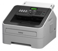 Brother FAX-2840 20ppm LASER PLAIN PAPER Super G3 ...