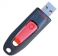 16GB SanDisk Ultra USB Flash Drive, AUS