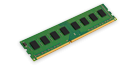 4GB Kingston (1x4GB) 1600MHz DDR3 Non-ECC CL11 DIM...
