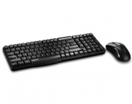 Rapoo X1800 Wireless Optical Keyboard Mice Combo S...