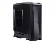 SilverStone RV01 Black w/Window Tower, USB3.0""