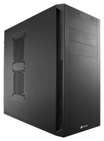 Corsair Carbide Series 200R Compact ATX Case - A c...