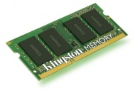 4GB Kingston 1600MHz DDR3 Non-ECC CL11 SODIMM SR X...