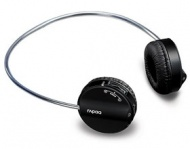 Rapoo H3050 Fashion wireless USB headset Black