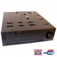 "E-BLUE Internal 3.5"" SATA HDD USB Docking Sta..."