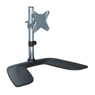 Brateck Free Standing Single LCD Monitor Stand fro...