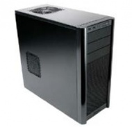 Antec VSK3-500 - Micro/Mini-ITX Case, USB 3.0, 500...