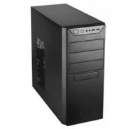 Antec VSK4-500 - Black Mid-Tower Case, USB 3.0, 50...