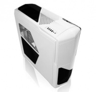 NZXT PHANTOM 630 WHITE F/T W/O PSU