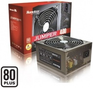 Huntkey Jumper 400W Power Supply (80Plus)