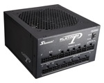 660W Seasonic 80Plus Platinum Series Power Supply