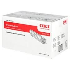 OKI BLACK TONER FOR OKI B710, B720 , B730, 15,000 PAGES [1279001]