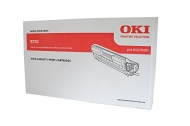 OKI BLACK TONER FOR OKI B730, 25,000 PAGES [127920...