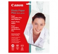 Canon A4 PHOTO PAPER PLUS SEMI GLOSS 20PK