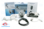 Mini Waterproof Sports DV, 15 Meters Under Water, ...