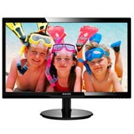 "24"" Philips 246V5LHAB  LED BLK/VGA/HDMI/SPK/V..."
