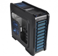 Thermaltake Black Chaser A71 Full Tower Chassis (USB3)