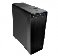 Thermaltake Black Urban S71 Full Tower Chassis (USB3)