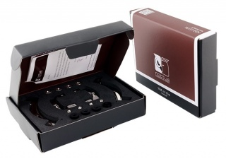 Noctua NM-i115x Mounting Kit For Intel LGA1150, LG...