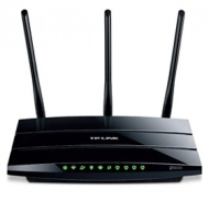 TP-LINK W8980 WIRELESS-N MODEM ROUTER, ADSL2+, 10/...
