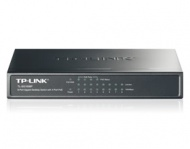 TP-LINK SG1008P 8-port Gigabit PoE Switch, 8 10/10...