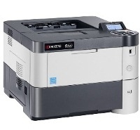 Kyocera FS-4200DN, A4 WORKGROUP MONO 50PPM