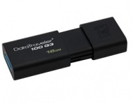 16GB Kingston DT100G3 Usb 3.0 Blue