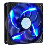 "12cm Cooler Master4 ""SICKLEFLOW X BLUE LED FAN"