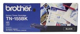 Brother TN-155 Black High Yield Toner