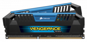 16GB Corsair (2x8GB) DDR3 1600MHz Dimm, Unbuffered...