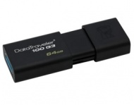 64GB Kingston USB 3.0 DataTraveler 100 G3