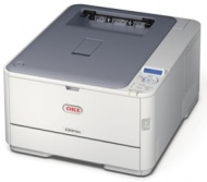 OKI C531DN - Colour A4 26 - 30ppm Network PCL Dupl...