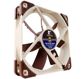 Noctua NF-S12A ULN 800RPM 120mm Fan