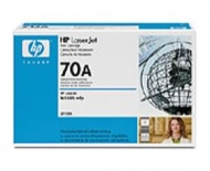 HP Q7570A LASERJET M5035 MFP BLACK CARTRIDGE