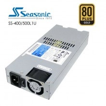 Seasonic SS-400L 1U Active PFC
