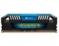 16GB Corsair (2x8GB) DDR3 1600MHz, 9-9-9-24, Venge...