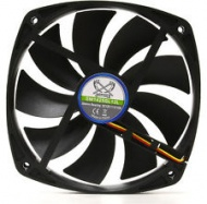 Scythe 20mm GlideStream 800RPM Fan [SY1225HB12L]