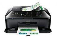 Canon MX926 MID OFFICE RANGE - Print/Copy/Scan/Fax...