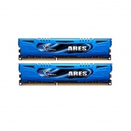 16GB G.Skill DDR3-2400 Dual Channel [RipjawsX] F3-...
