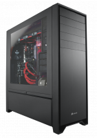 Corsair 900D Super Tower PC Case with Side Window ...