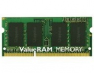 8GB Kingston 1600MHz Low voltage DDR3 Non-ECC CL11...