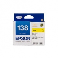 EPSON High Capacity Yellow ink for NX230 430 WF 60 320 325 435 525, [C13T138492]