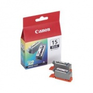 Canon BCI15BK Black Ink Cartridge for i70/i80/IP90...