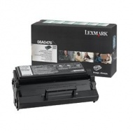 Lexmark 08A0476 E32X Prebate Print Cartridge for O...