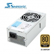 300w Seasonic SS-300TGW TFX True Power 80plus Gold...