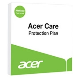Acer Care for Consumer NB 1Yr to 3Yrs Warranty - Acer Aspire