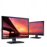 "24"" Dell U2412M 24"" UltraSharp IPS Monit..."