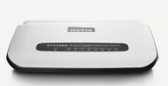 netis 8 Port Gigabit Ethernet Switch, [ST3108G]