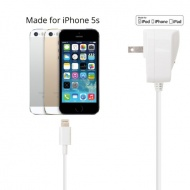 BESTA AC charger for iPad mini, iPhone 5