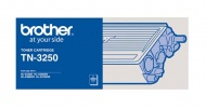 BROTHER TN3250 BLACK TONER 3,000 PAGE YIELD FOR 53...
